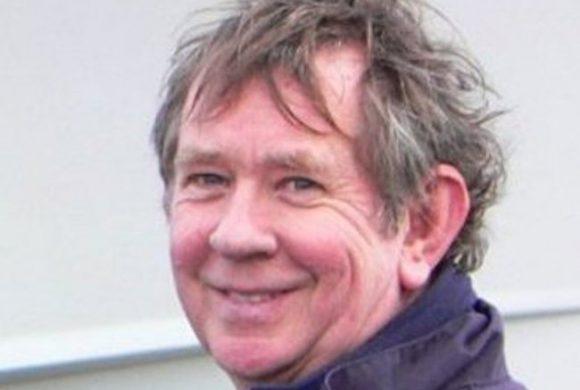 Hugh Bristow