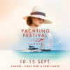 Cannes Yachting Festival | MYS2019 & Riviera Radio