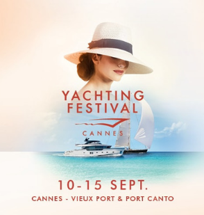 Cannes Yachting Festival Interface Marine Yacht Surveyors France