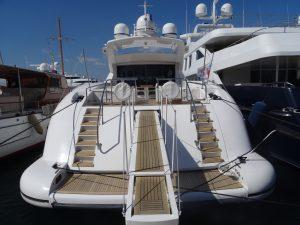 Mangusta Valuation Interface Marine Yacht Surveyors