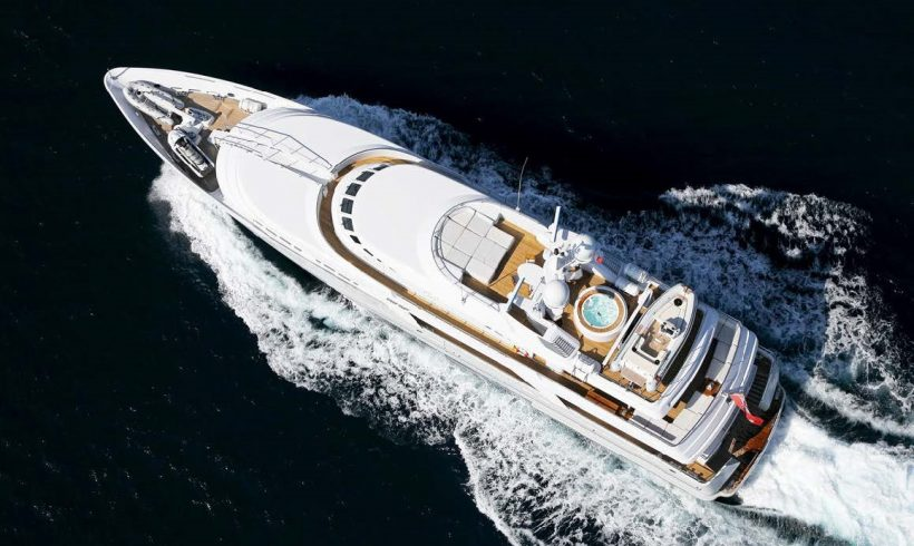 Yacht Valuations? – An Overview